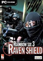 Rainbow Six 3: Raven Shield