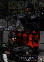 Unreal Tournament StrikeForce-Mod